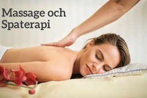 Massage Litetspa Anna